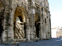 Arles - Gateway to the Camargue